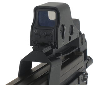 Holographic Sight