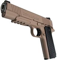 Swiss Arms SA 1911 Steel BB Air Pistol