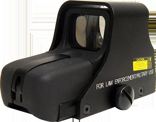 Petrol 551 Holographic Gun Siights