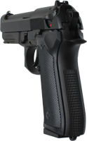 KWA's Professional Training Pistol series is designed to provide enough realism for law enforcement and military training purposes