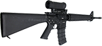 C7 style Airsoft rifles