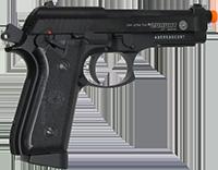 PT99 airsoft pistol
