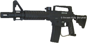 TPN Bravo One Paintball Markers