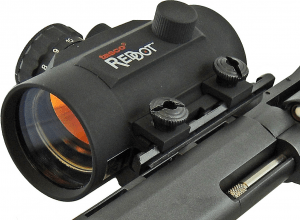 Tasco Red Dot Sight